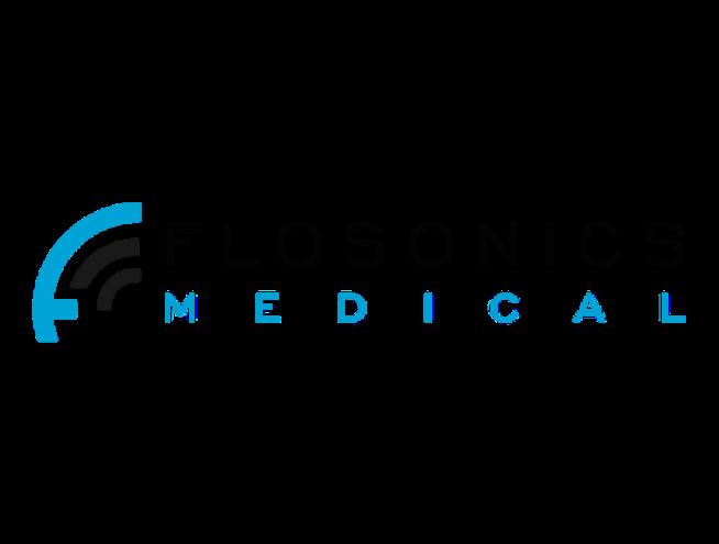 Logo Flosonics Medical