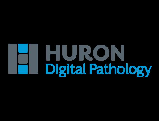 Logo HUron Digital Pathology